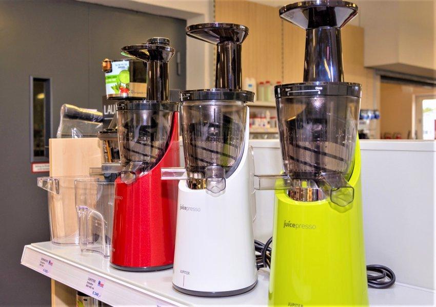 Entsafter JUPITER Juicepresso in 75031 Eppingen für 100,00
